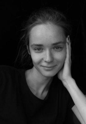 Анастасия Куимова слив