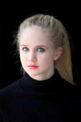Анастасия Матвеева слив