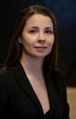 Анна Геллер слив