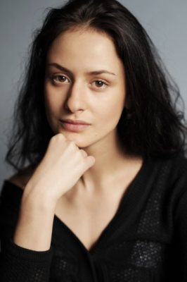 Елена Шамова слив