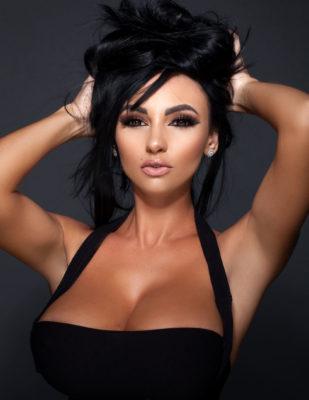 Iryna Ivanova слив
