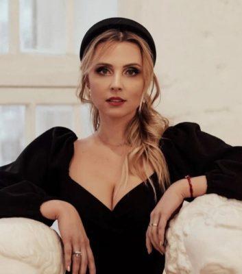 Дарья Миронова слив