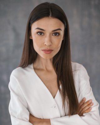 Екатерина Седик слив