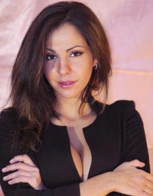 Елена Беркова слив