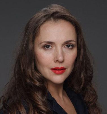 Елена Панова слив
