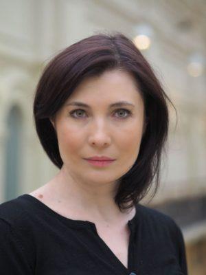Глория Августинович слив