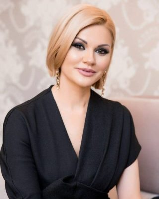 Ирина Круг слив