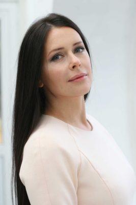 Лидия Арефьева слив