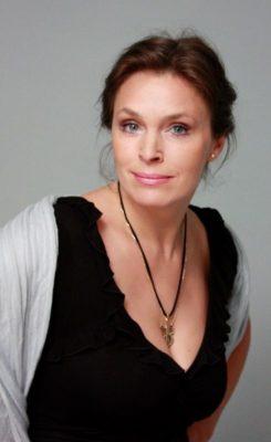 Марина Могилевская слив