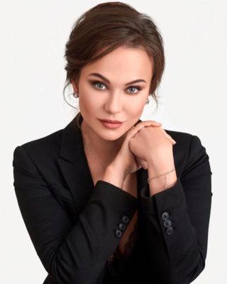 Мария Берсенева слив