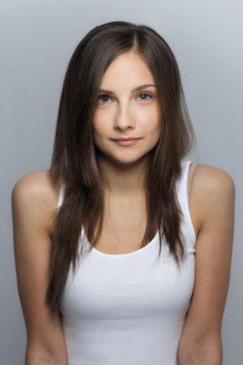 Мария Иващенко слив