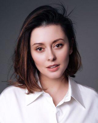 Мария Кравченко слив